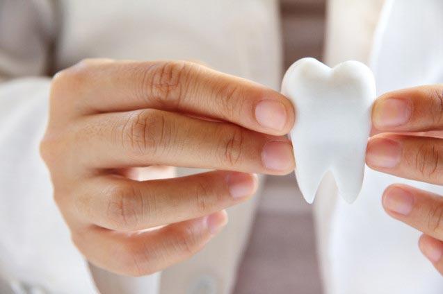 Aesthetische Zahnheilkunde | Zahnärztin Bensheim