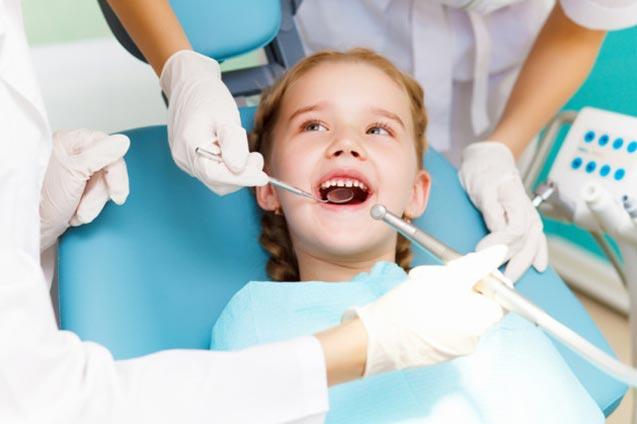 Kinder- und Jugendzahnheilkunde | Zahnärztin Bensheim