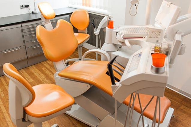 Professionelle Zahnreinigung | Zahnärztin Bensheim